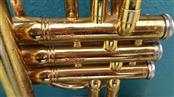 KING INSTRUMENTS Trumpet/Cornet 602